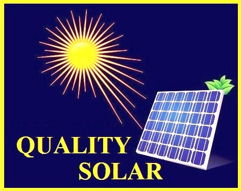 Quality Solar - Michigan