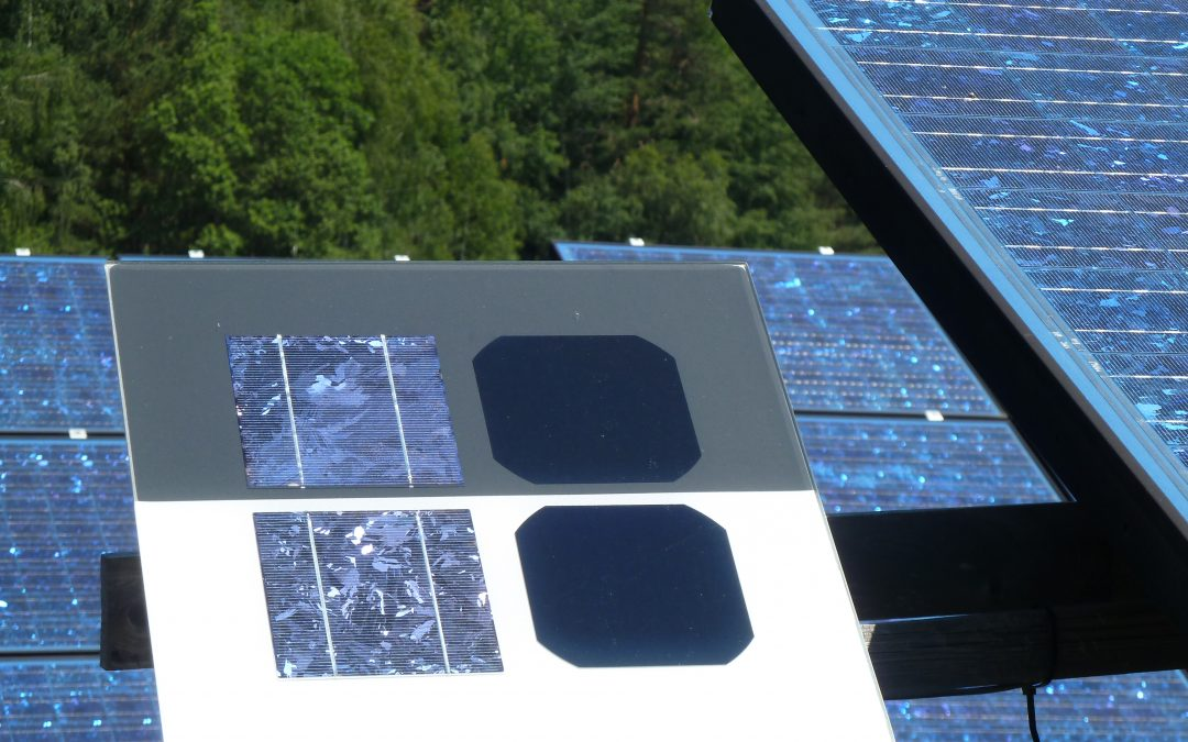 Solar Panels: Mono vs Poly