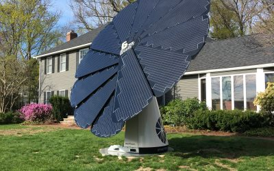 Quality Solar Offers the Smart Flower